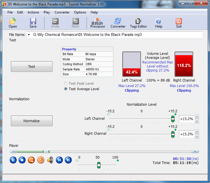 equalizing Software - Free Download equalizing - Top 4
